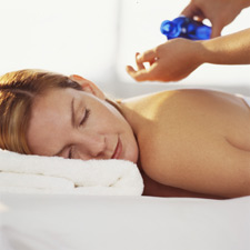 Day spa massage in Big Sur, Pebble Beach or Pacific Grove.